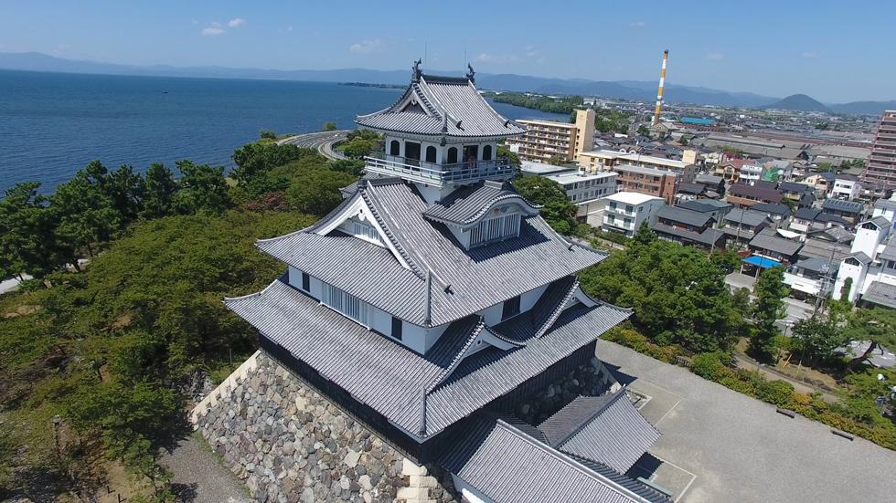 滋賀県 長浜市 長浜城歴史博物館