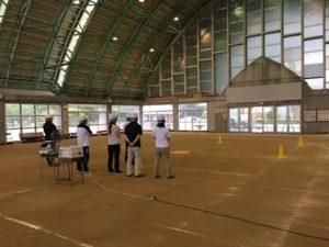 2019年7月10,11日 国交省認定講習ドローンフライトマスターを実施しました