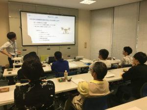 2019年8月19日,20日 国交省認定講習ドローンフライトマスターを実施しました