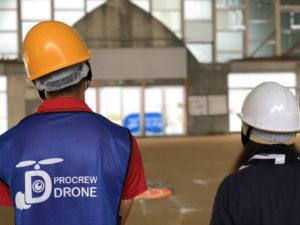 2019年10月2日 ドローンアフター飛行実技スクールを実施しました