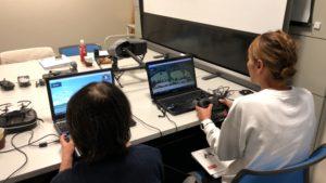 2019年11月18日,19日 国交省認定講習ドローンフライトマスターを実施しました