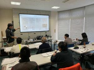 2019年12月23日,24日 国交省認定講習ドローンフライトマスターを実施しました