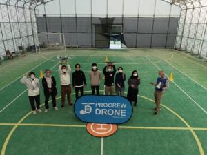 2021年4月1,2日 国交省認定ドローンフライトマスター講習を実施しました